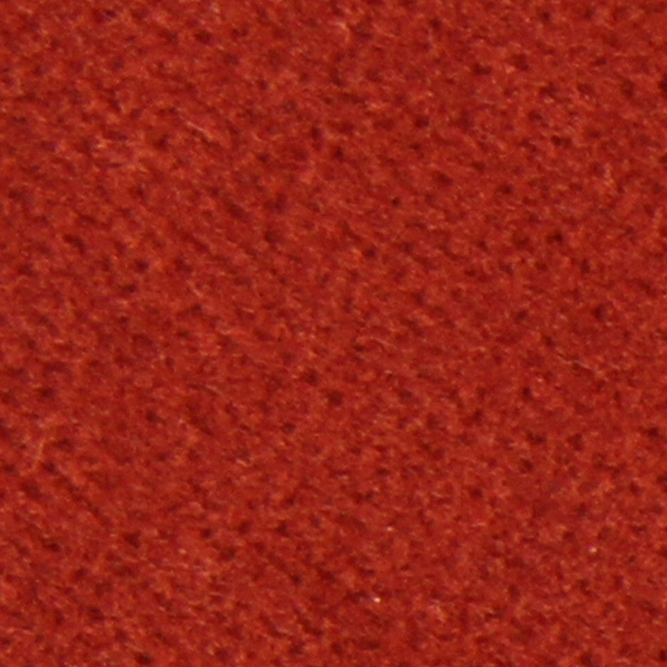 COTTON VELVETS Royal Comfort Fabric - Henna