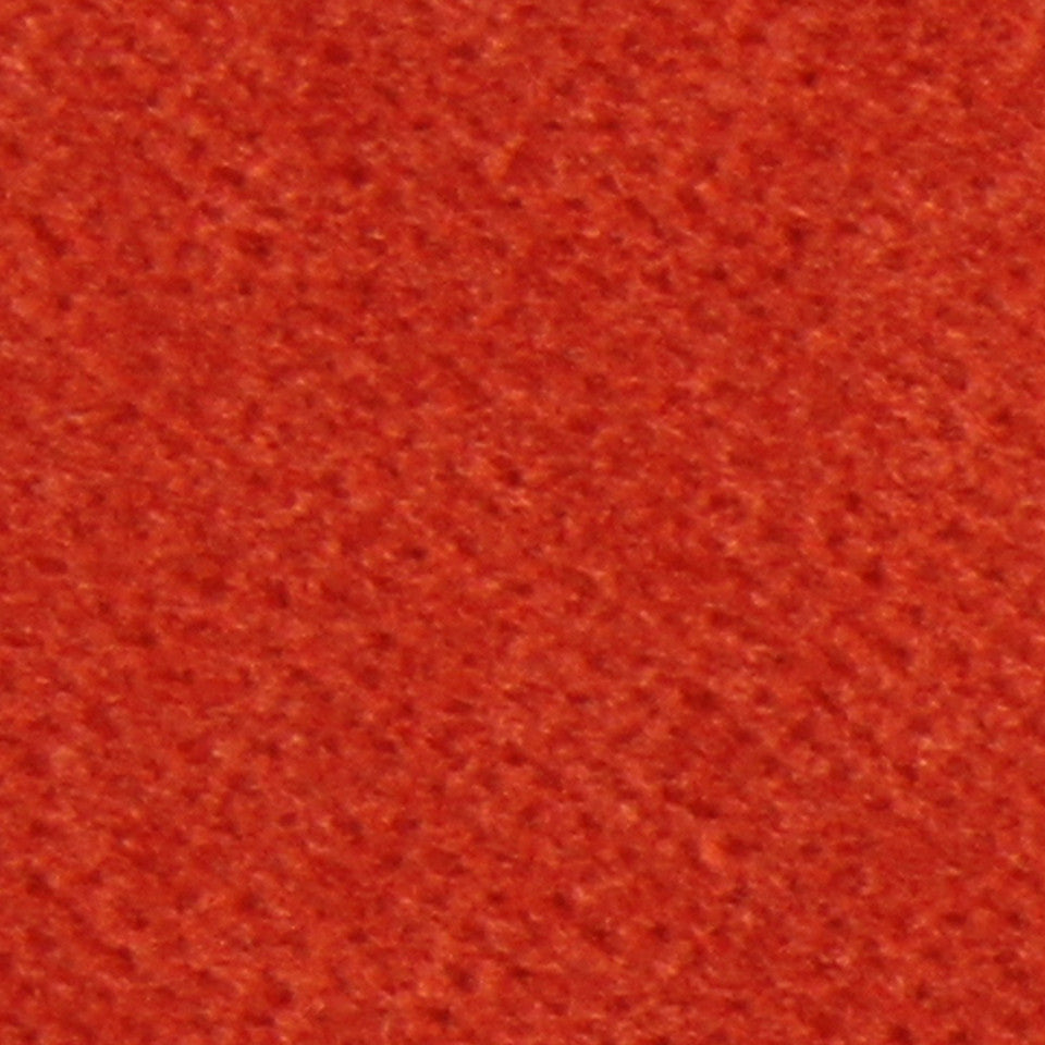 COTTON VELVETS Royal Comfort Fabric - Cayenne