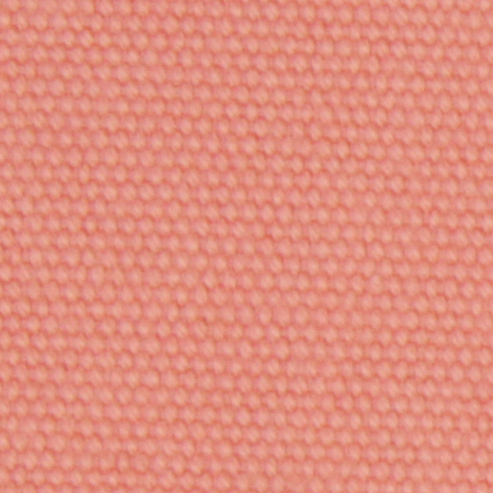 CORAL REEF Open Prairie Fabric - Coral