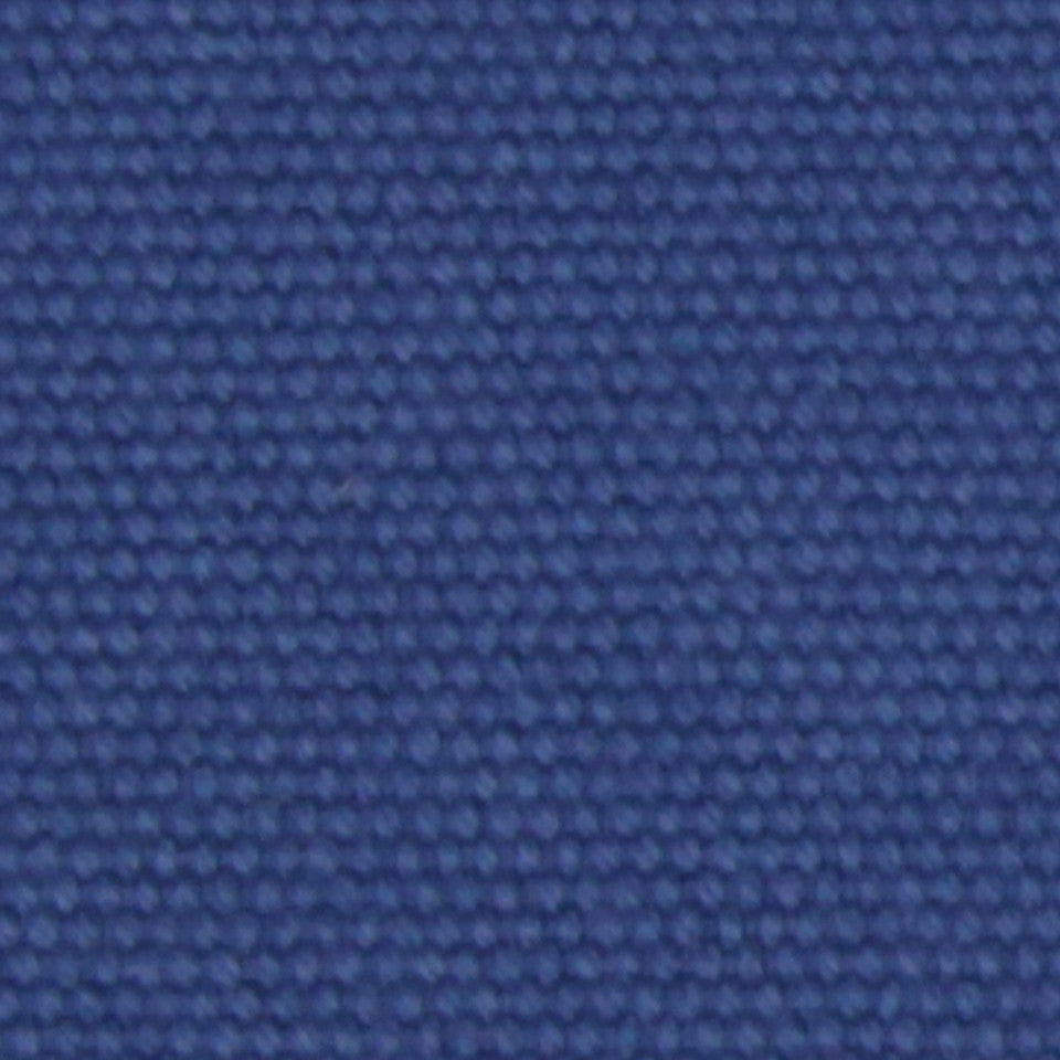 COTTON SOLIDS Open Prairie Fabric - Cobalt