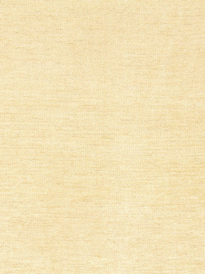 PLUSH CHENILLES Royal Chenille Fabric - Buttercream