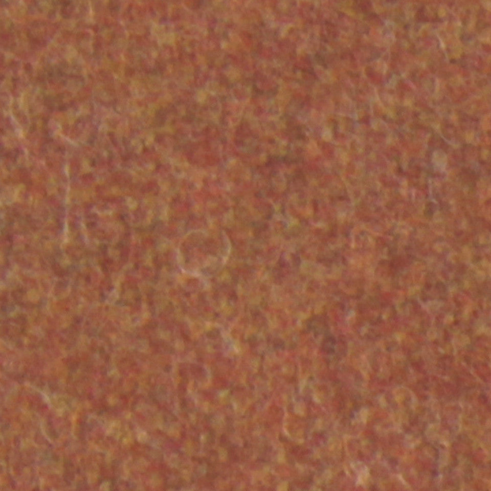 WOOL TEXTURES Wool Suit Fabric - Henna