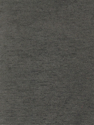 PLUSH CHENILLES Royal Chenille Fabric - Chalkboard