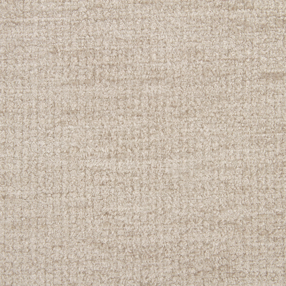 PLUSH CHENILLES Royal Chenille Fabric - Dove