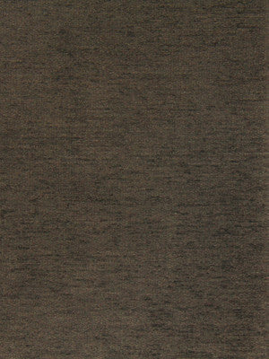 PLUSH CHENILLES Royal Chenille Fabric - Graphite