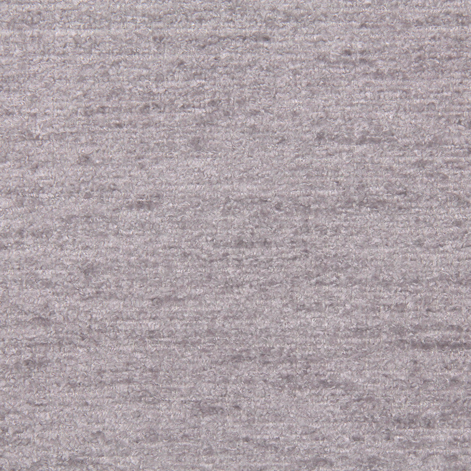 PLUSH CHENILLES Royal Chenille Fabric - Violet Sky