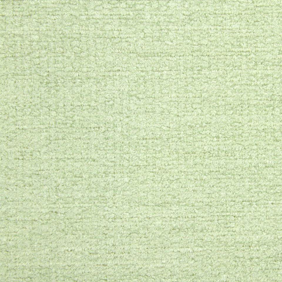 DEW Royal Chenille Fabric - Mint