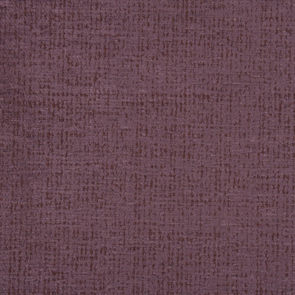 PLUSH CHENILLES Grand Chenille Fabric - Berry Crush