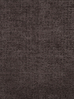 PLUSH CHENILLES Grand Chenille Fabric - Chalkboard