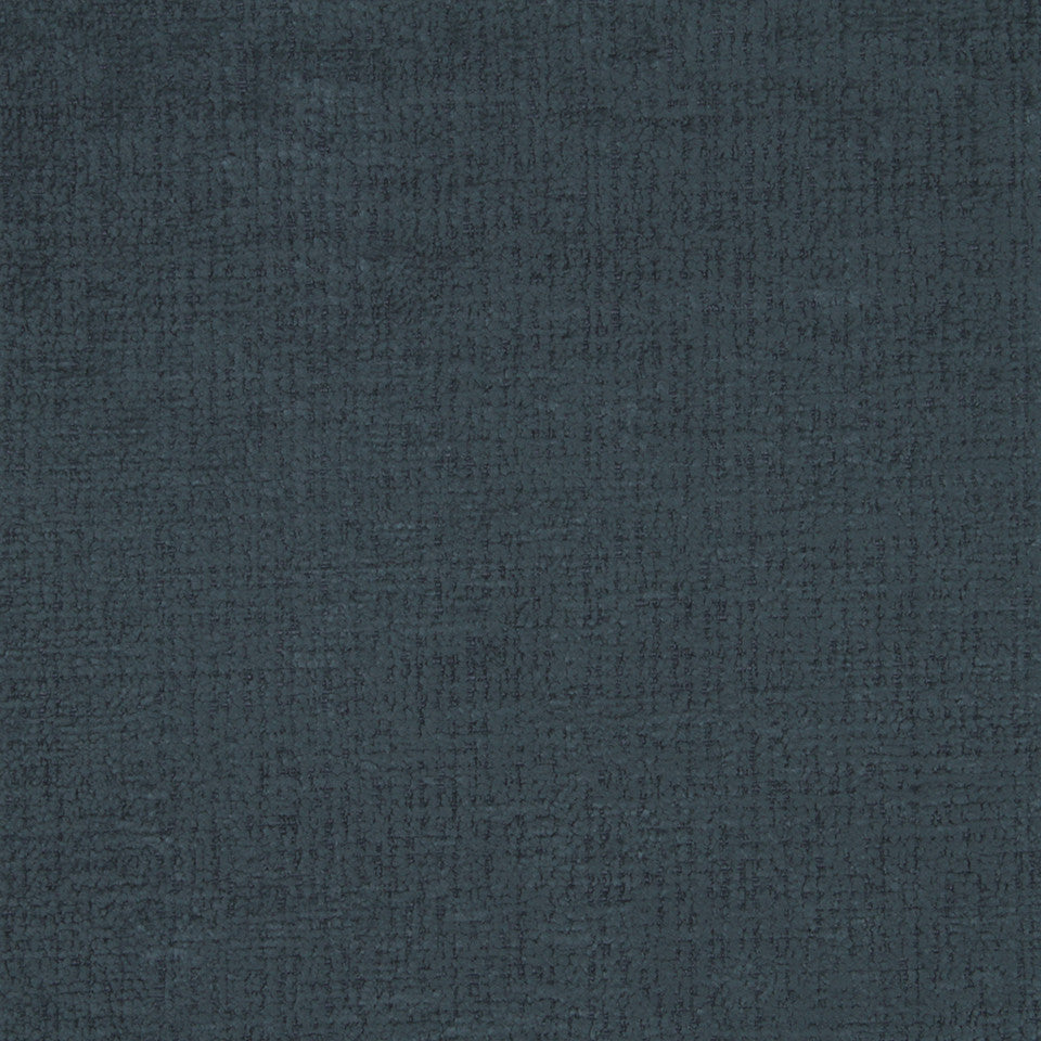 PLUSH CHENILLES Grand Chenille Fabric - Lagoon