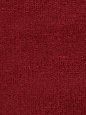 PLUSH CHENILLES Grand Chenille Fabric - Lipstick