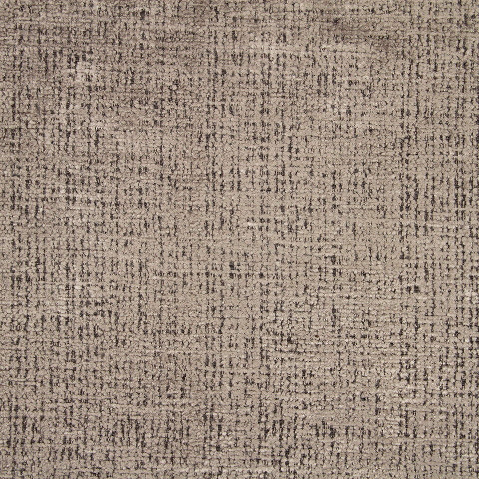 PLUSH CHENILLES Grand Chenille Fabric - Storm