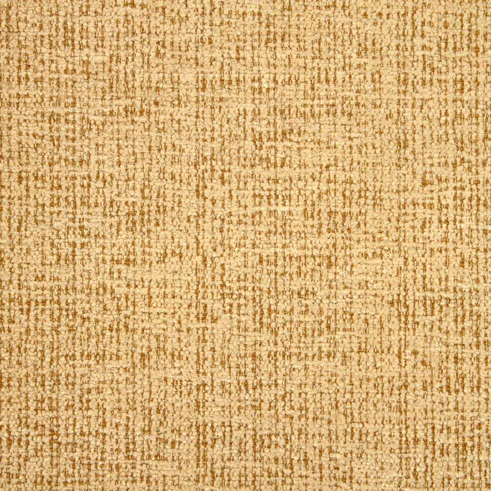 PLUSH CHENILLES Grand Chenille Fabric - Maize