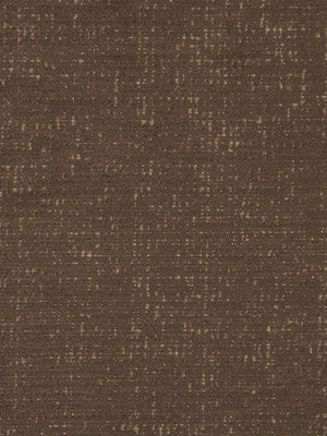 PLUSH CHENILLES Grand Chenille Fabric - Mink