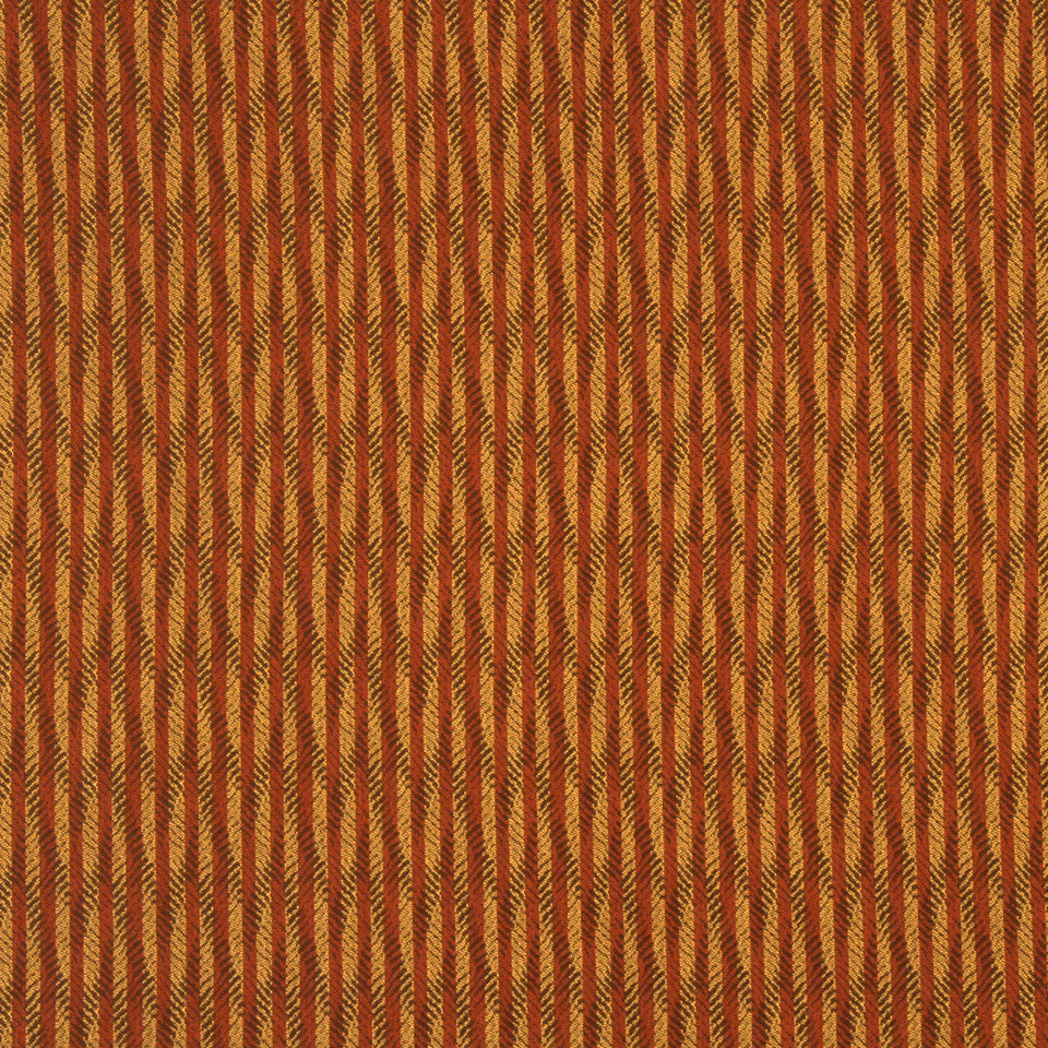 NANO-TEX + DURABLOCK Huntington Ave Fabric - Copper