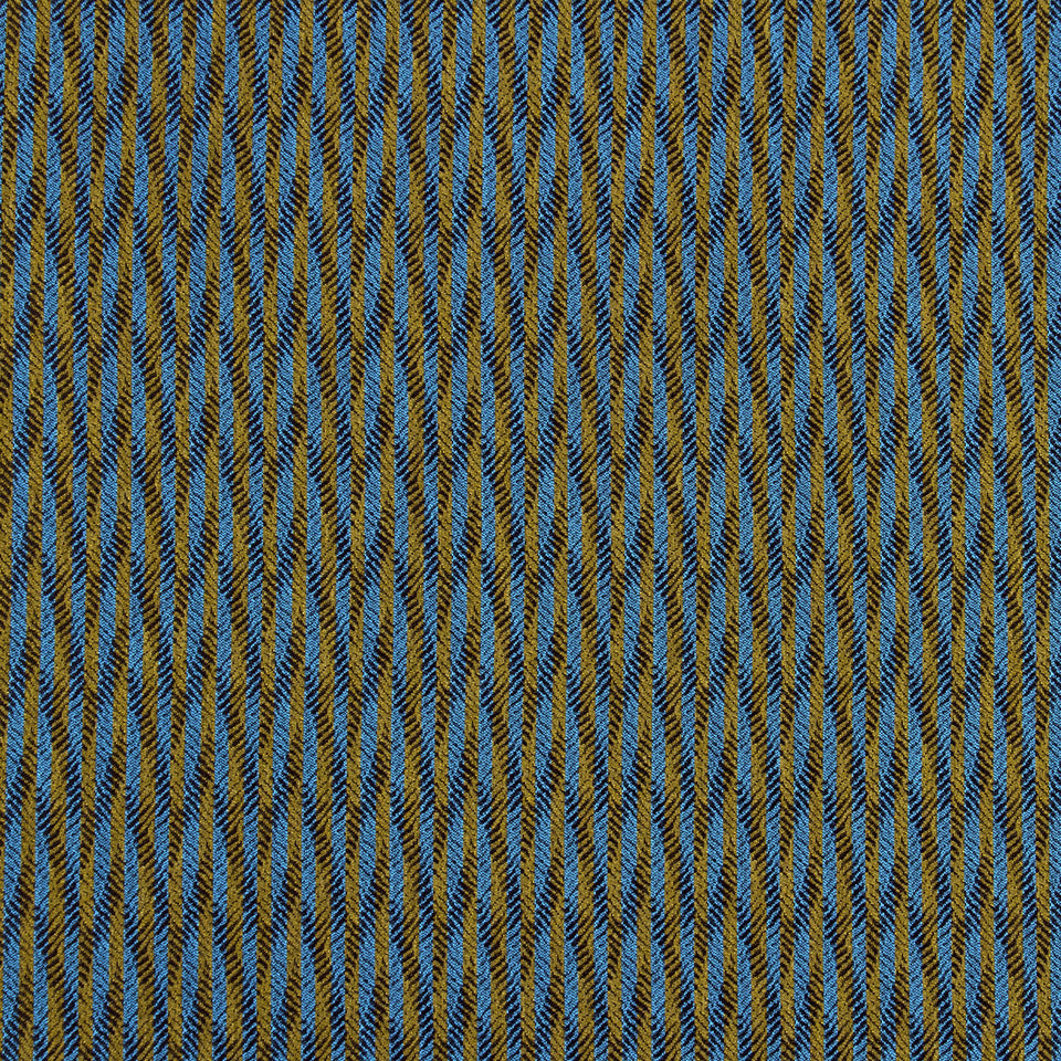 NANO-TEX + DURABLOCK Huntington Ave Fabric - Marine