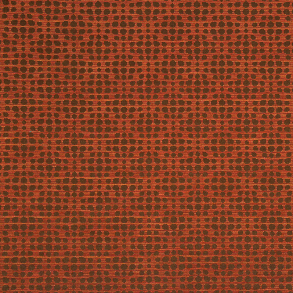 NANO-TEX + DURABLOCK Pebble Stitch Fabric - Copper