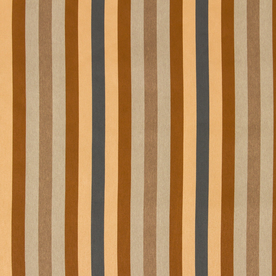 NANO-TEX + DURABLOCK Finish Line Fabric - Walnut