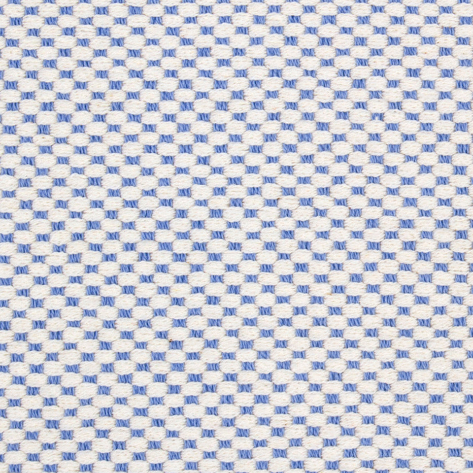 IRIS Sheba Way Fabric - Iris