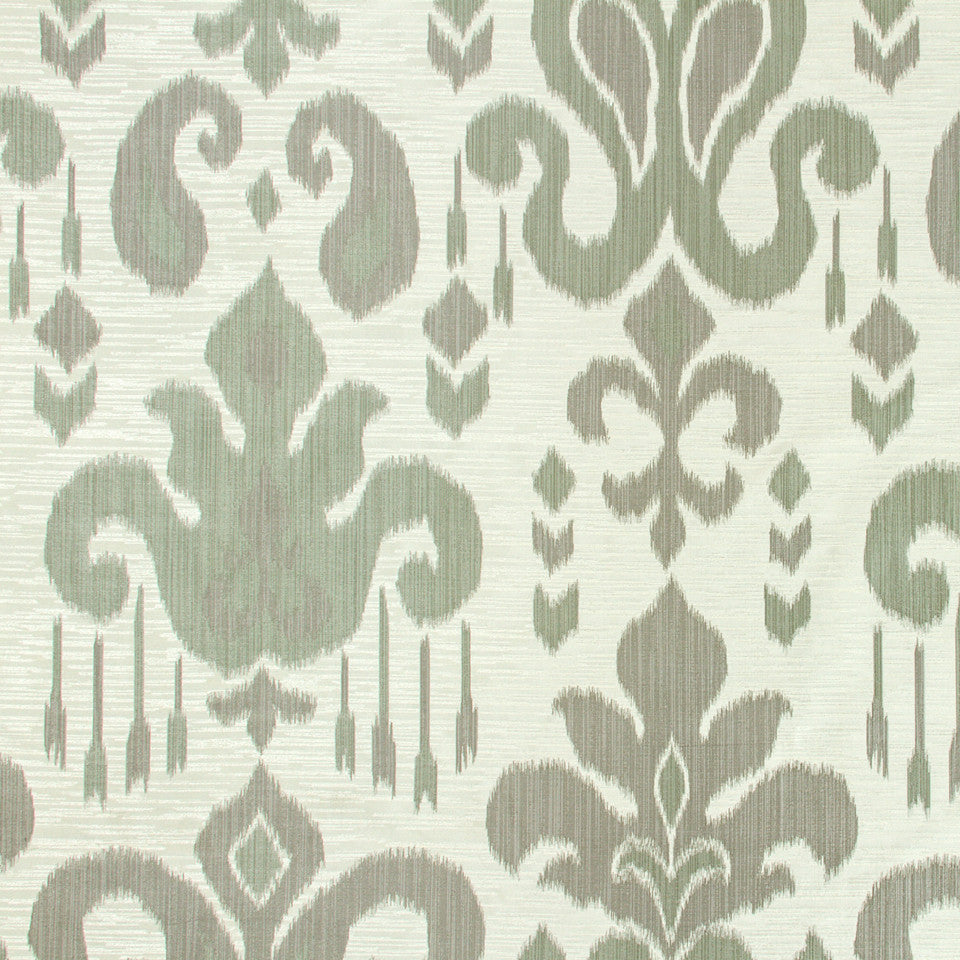 DEW Avadi Shine Fabric - Dew