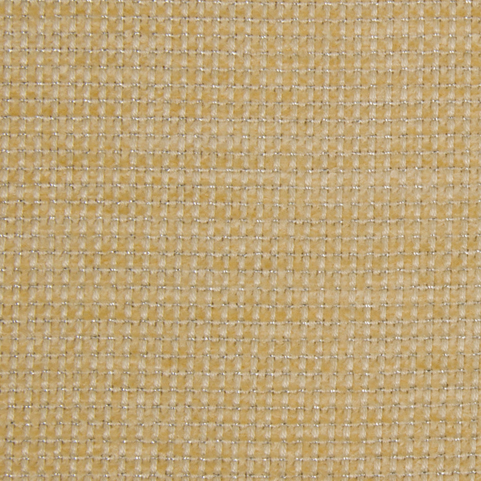 GOLD LEAF Glamorous Fabric - Gold Leaf