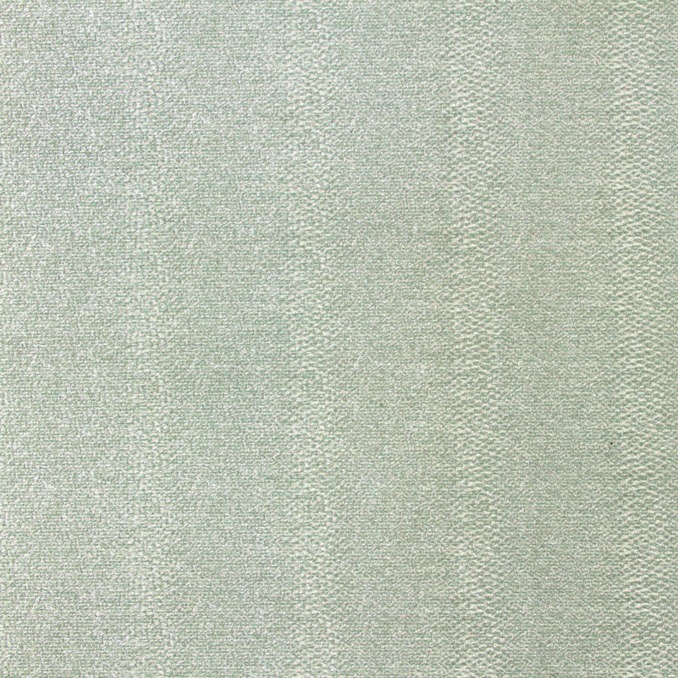 DEW Glossy Slither Fabric - Dew