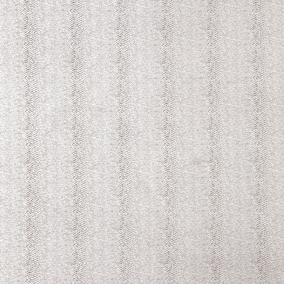 ZINC Glossy Slither Fabric - Zinc