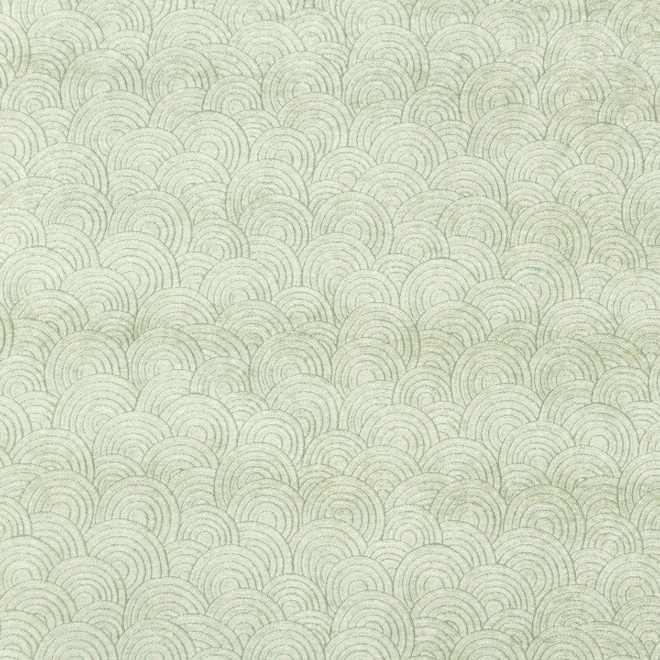 DEW Deco Inspire Fabric - Dew