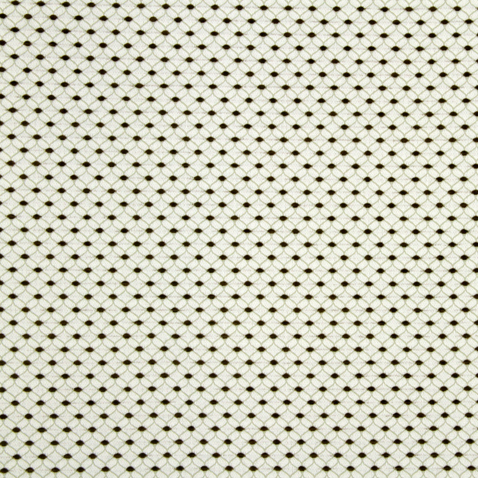 DEW Four Times Fabric - Dew