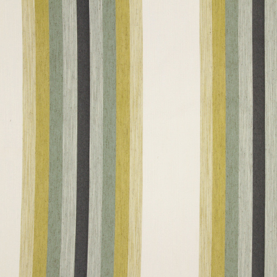 DEW Striped Look Fabric - Dew