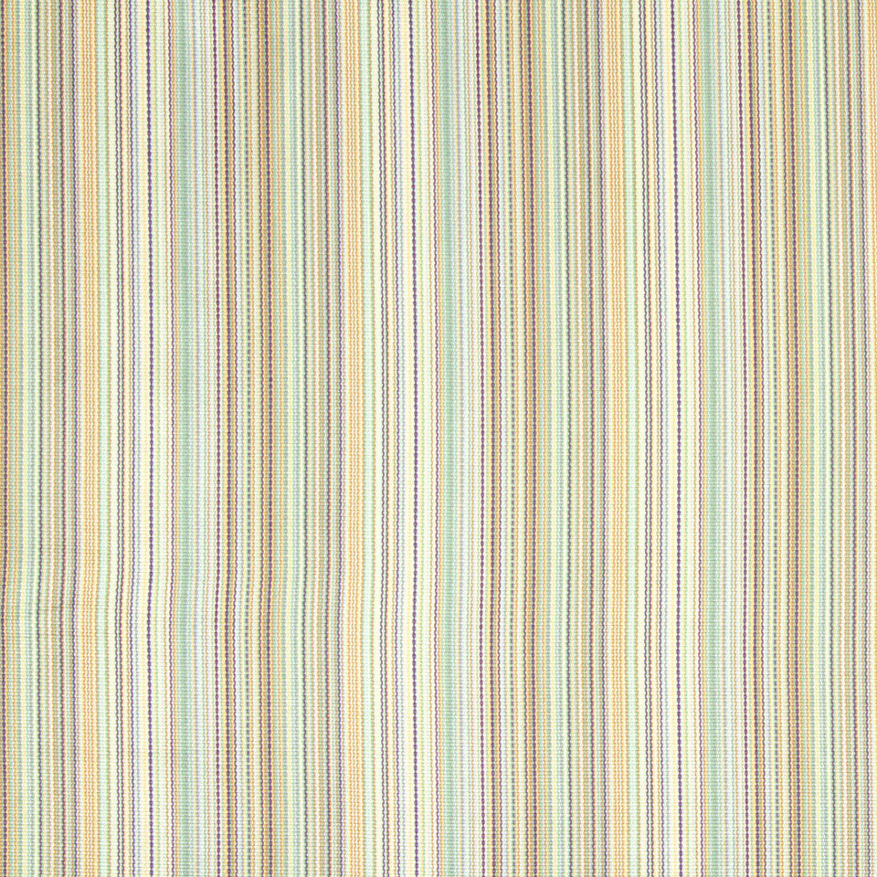 DEW Zigzag Stripe Fabric - Dew