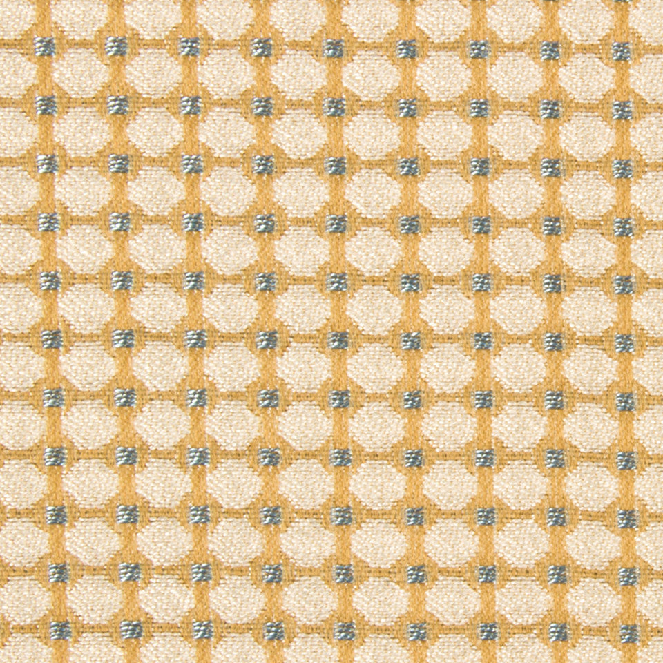 GOLD LEAF Backspin Fabric - Gold Leaf