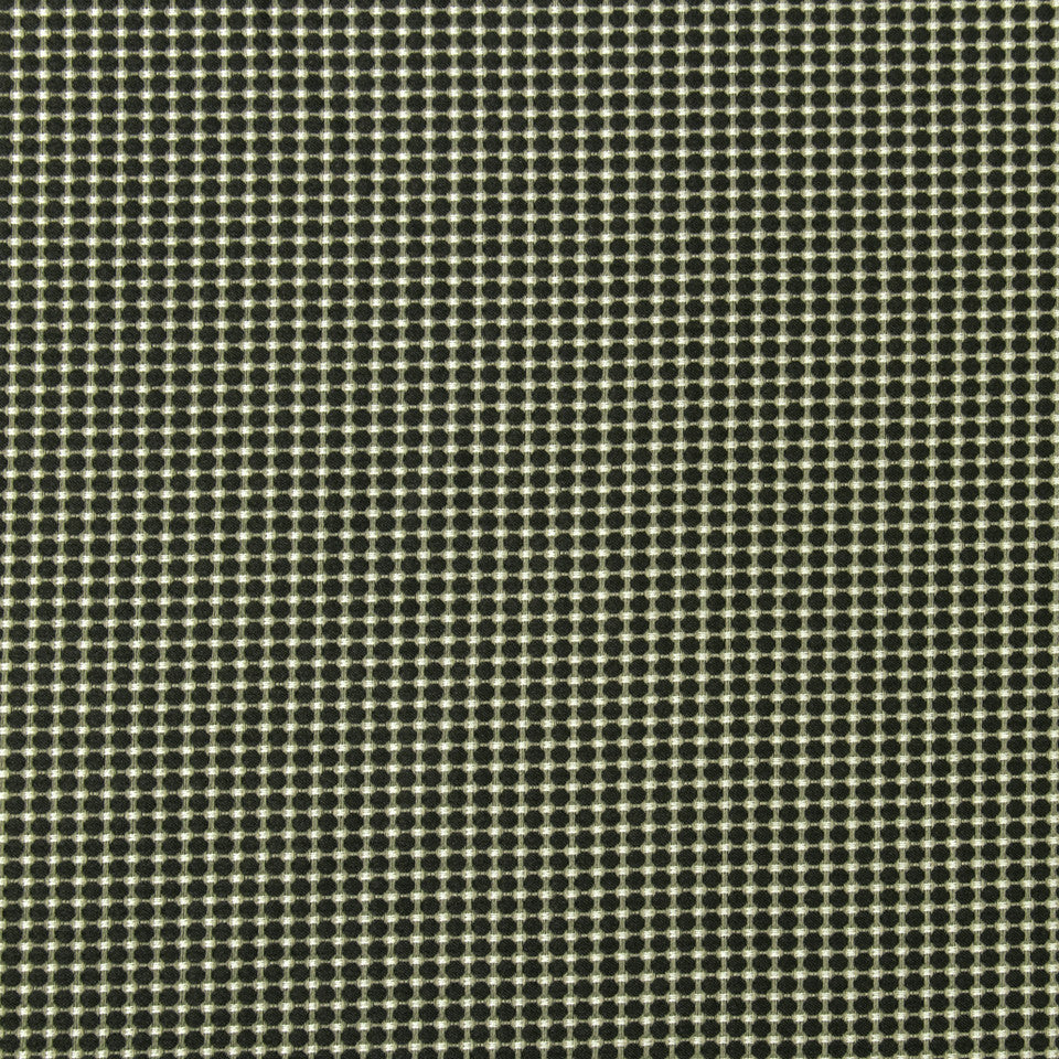ZINC Backspin Fabric - Zinc