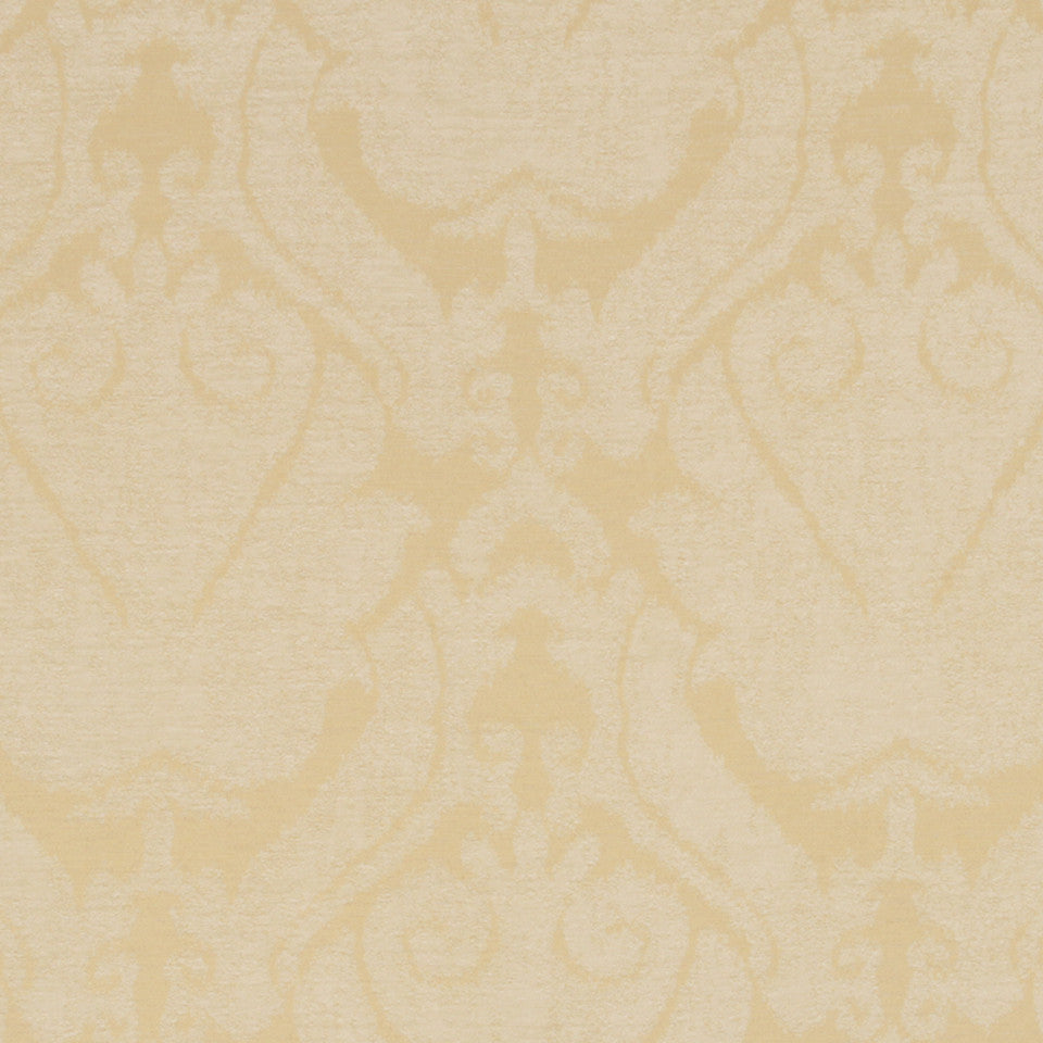 GOLD LEAF Dream Lake Fabric - Gold Leaf