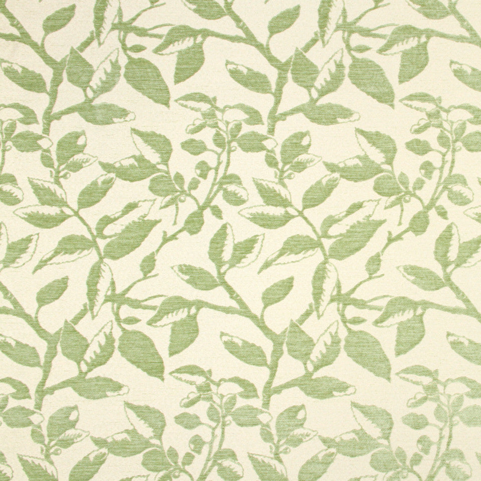 DEW Blomstra Fabric - Dew