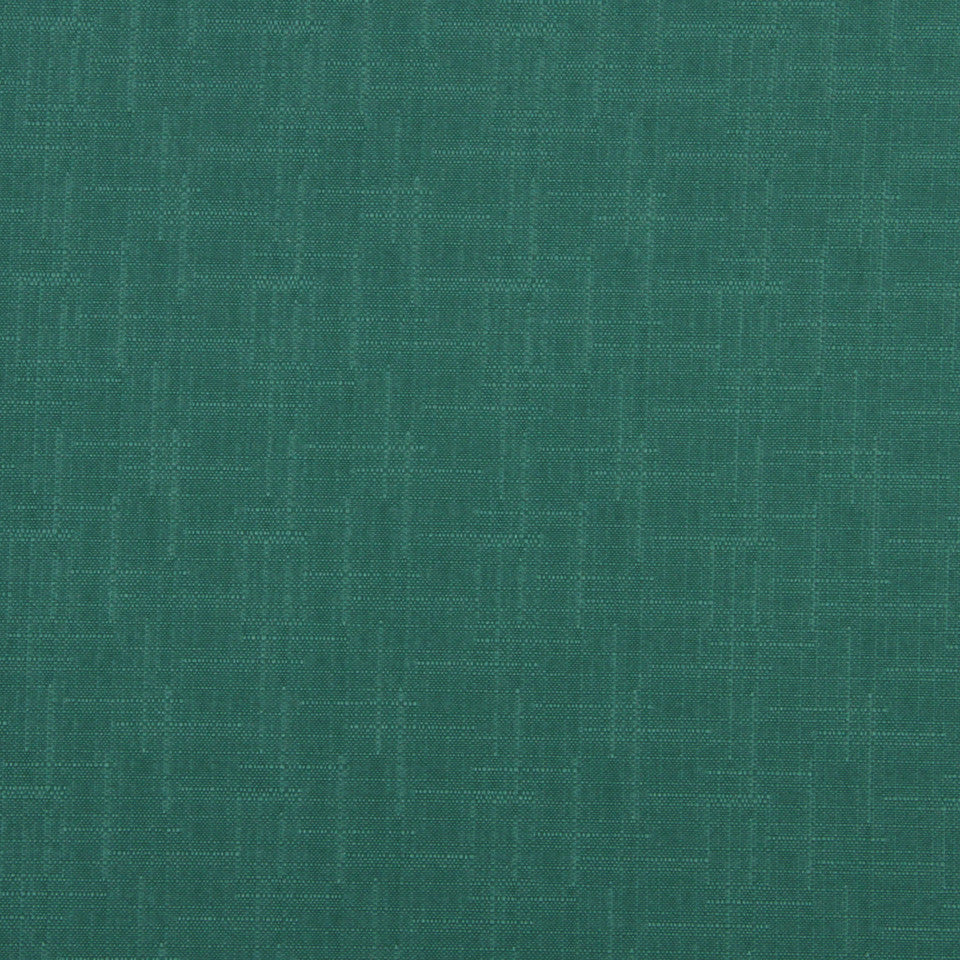 NATURAL MOSAICS Legend Solid Fabric - Teal