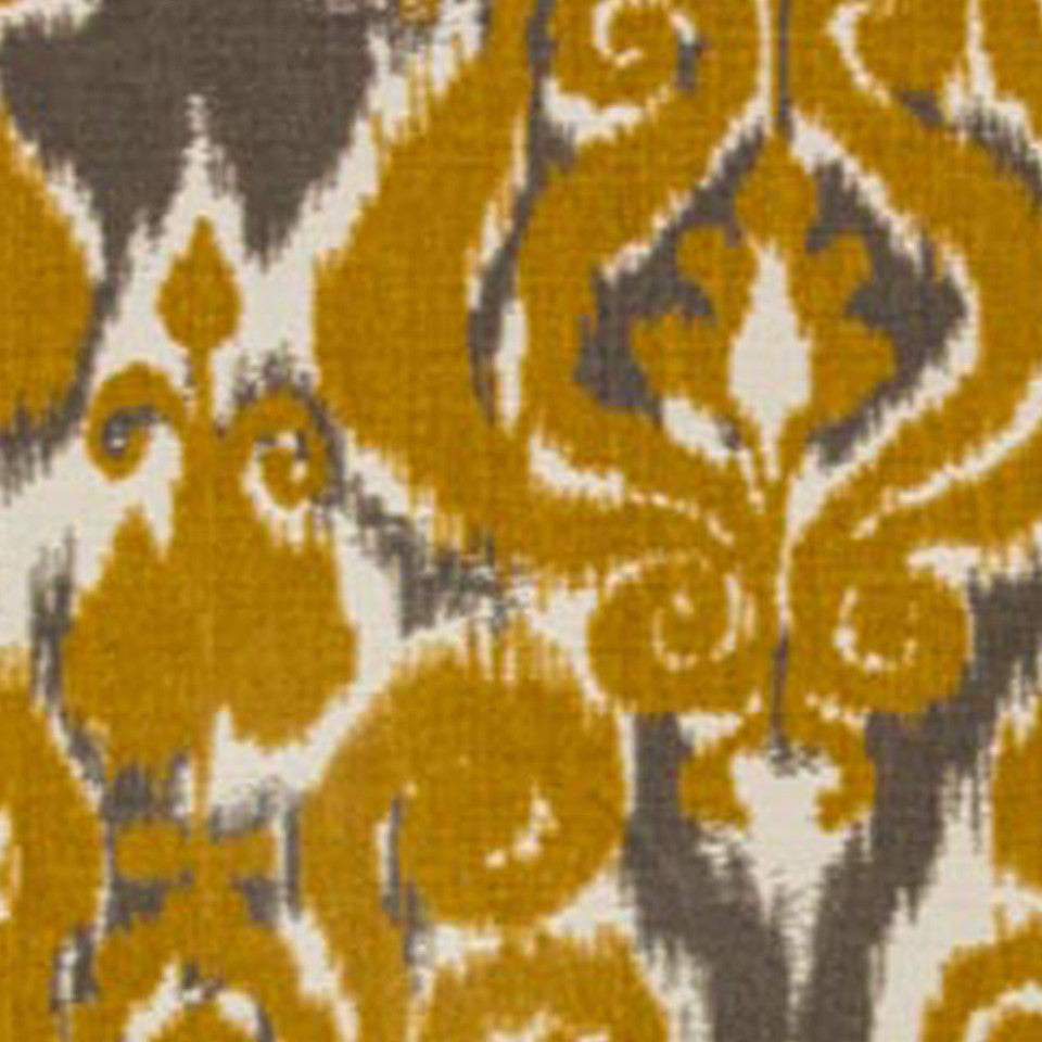 GOLD LEAF Velvet Bliss Fabric - Gold Leaf
