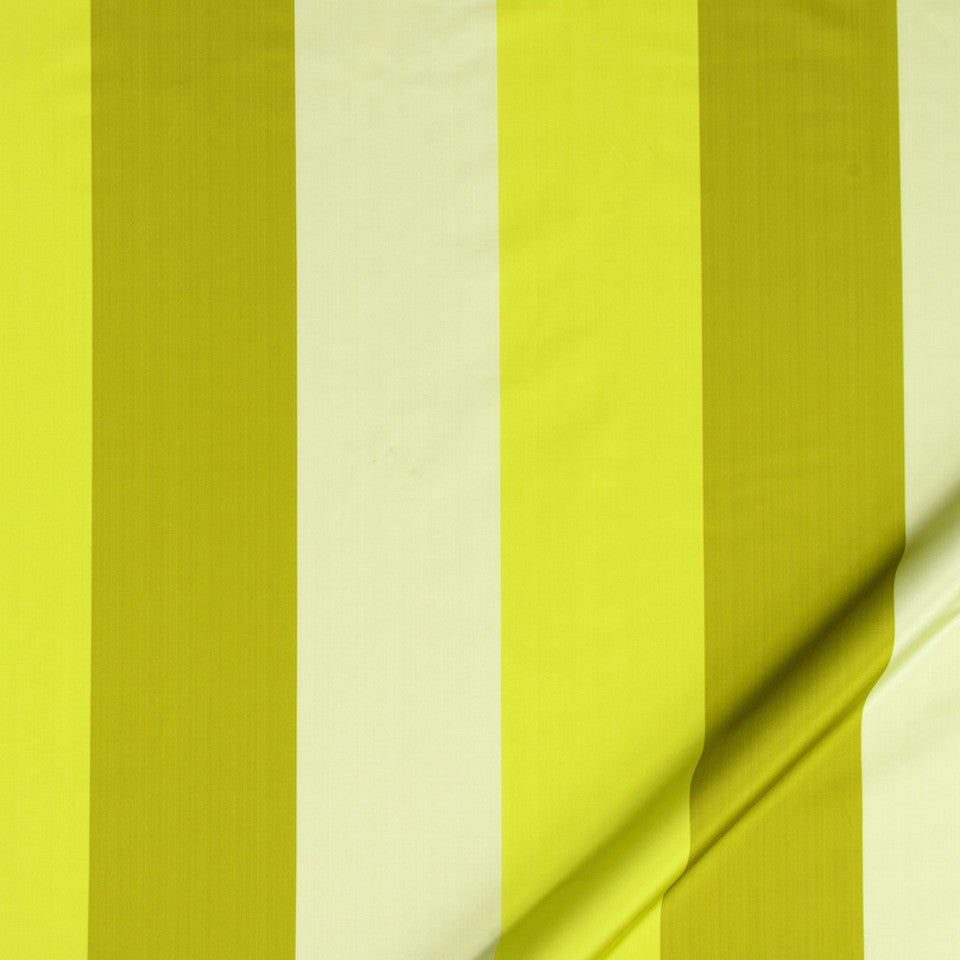 SILK JACQUARDS & EMBROIDERIES II Monsieur Fabric - Chartreuse