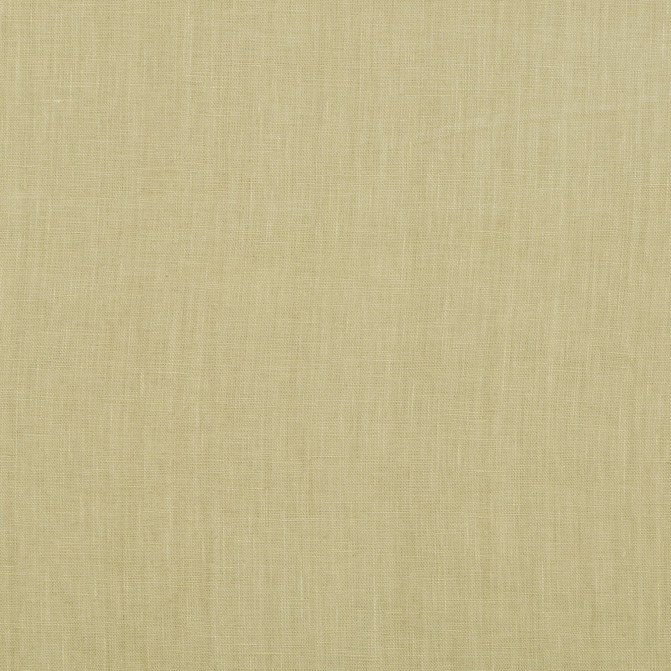 DRAPEABLE LINEN Milan Solid Fabric - Maize