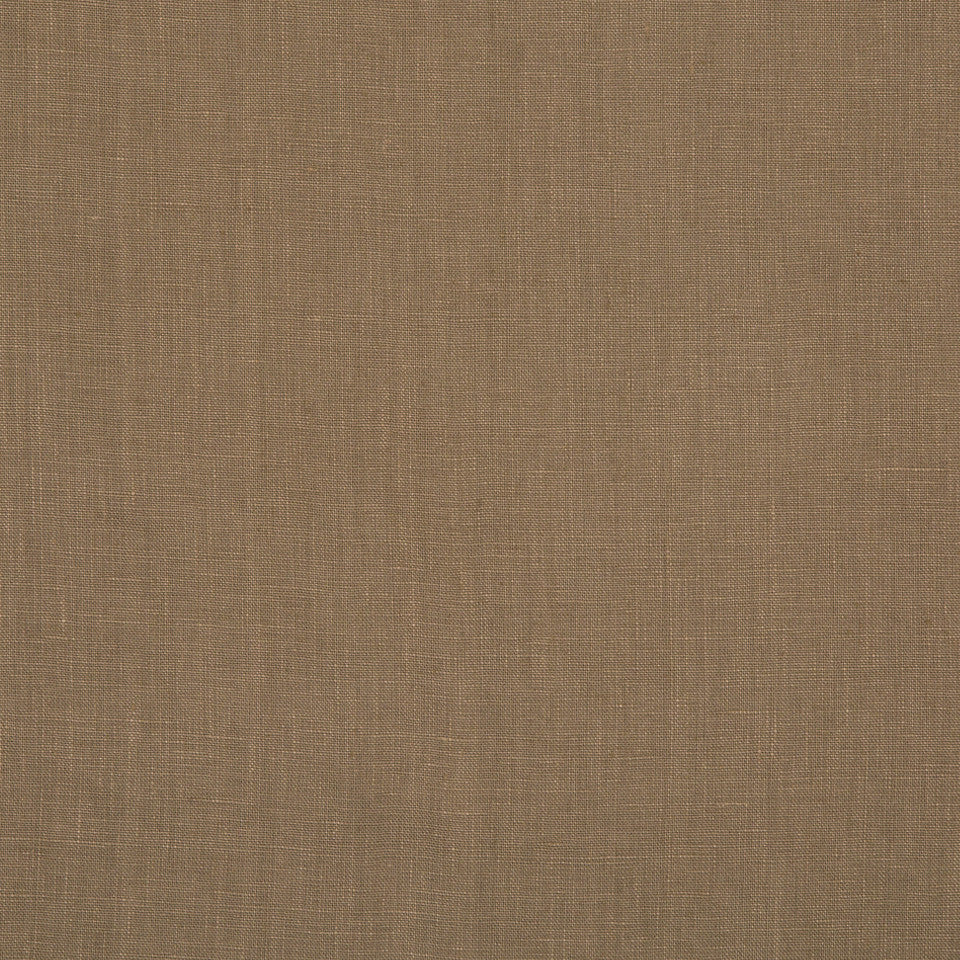 DRAPEABLE LINEN Milan Solid Fabric - Puce