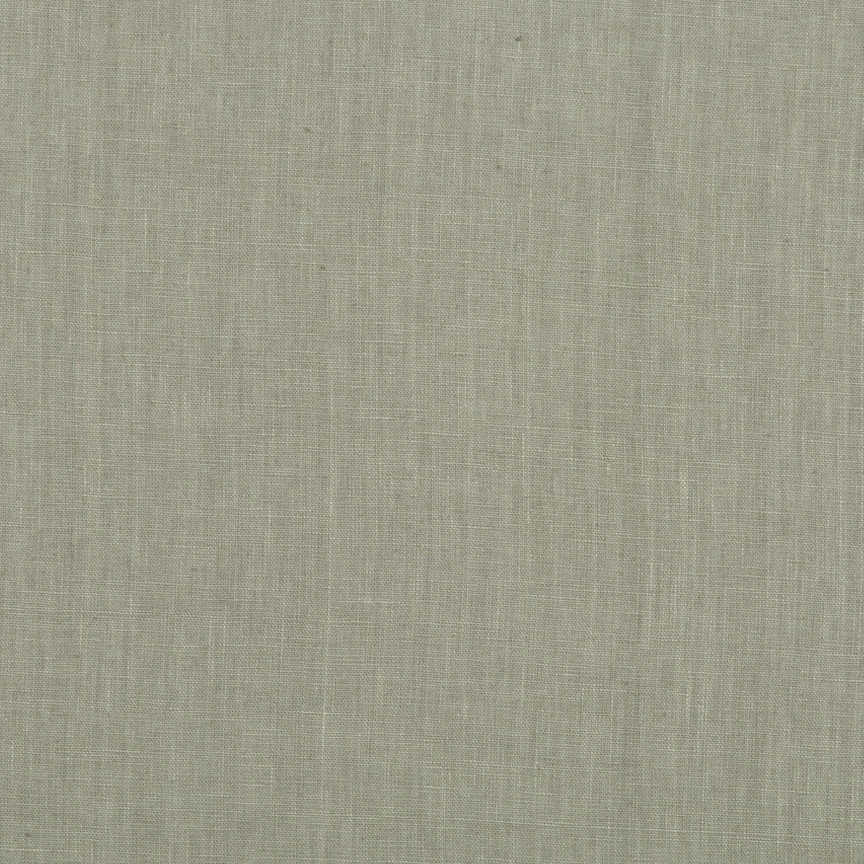 DRAPEABLE LINEN Milan Solid Fabric - Spray