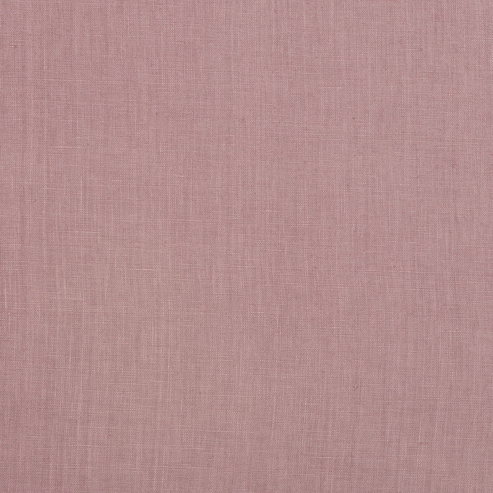 DRAPEABLE LINEN Milan Solid Fabric - Orchid