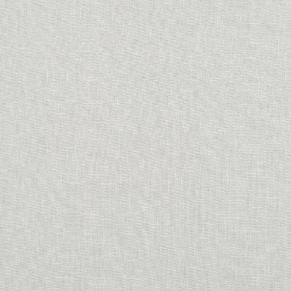 DRAPEABLE LINEN Milan Solid Fabric - Zinc