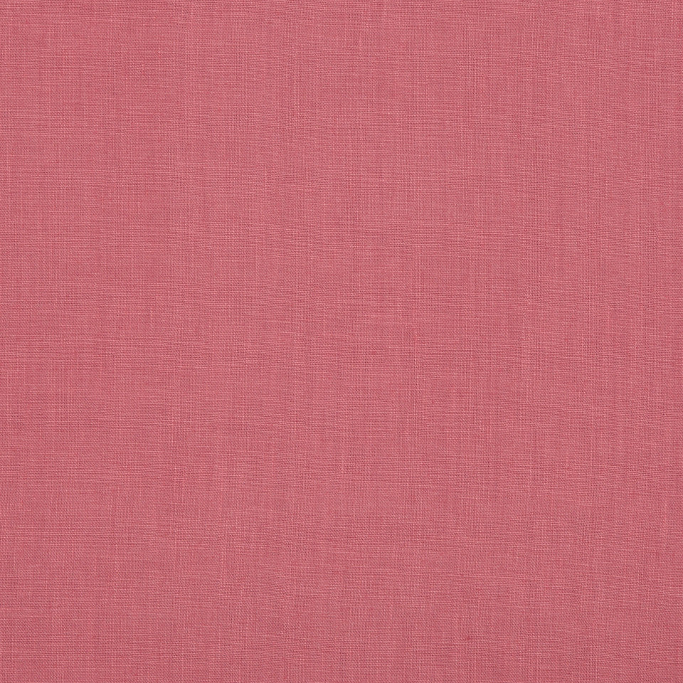 DRAPEABLE LINEN Milan Solid Fabric - Tulip