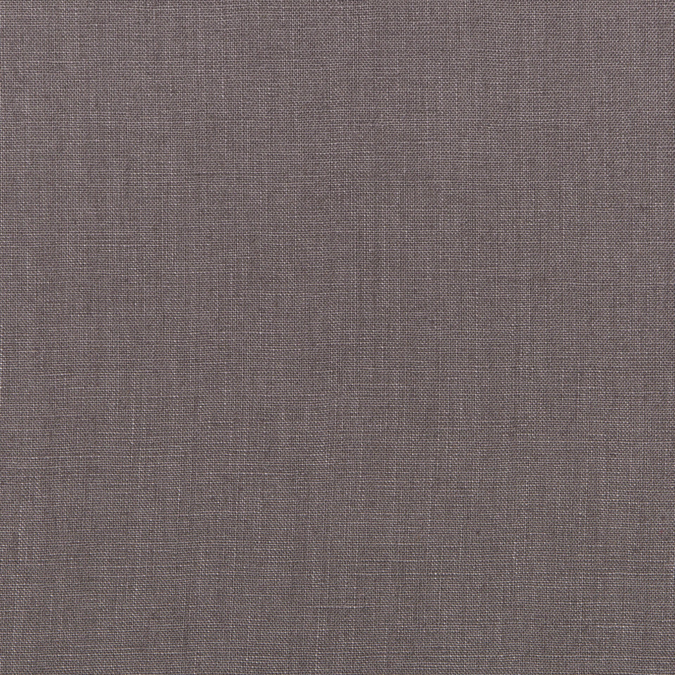 DRAPEABLE LINEN Milan Solid Fabric - Thistle