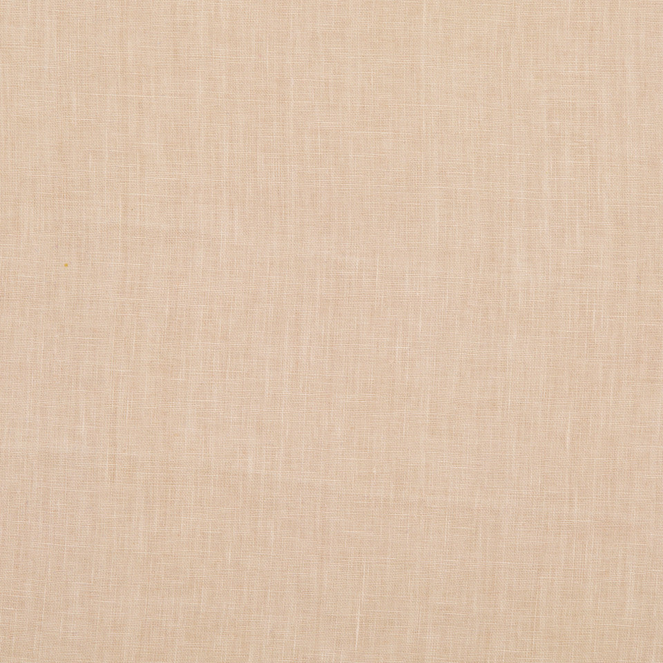 DRAPEABLE LINEN Milan Solid Fabric - Blush
