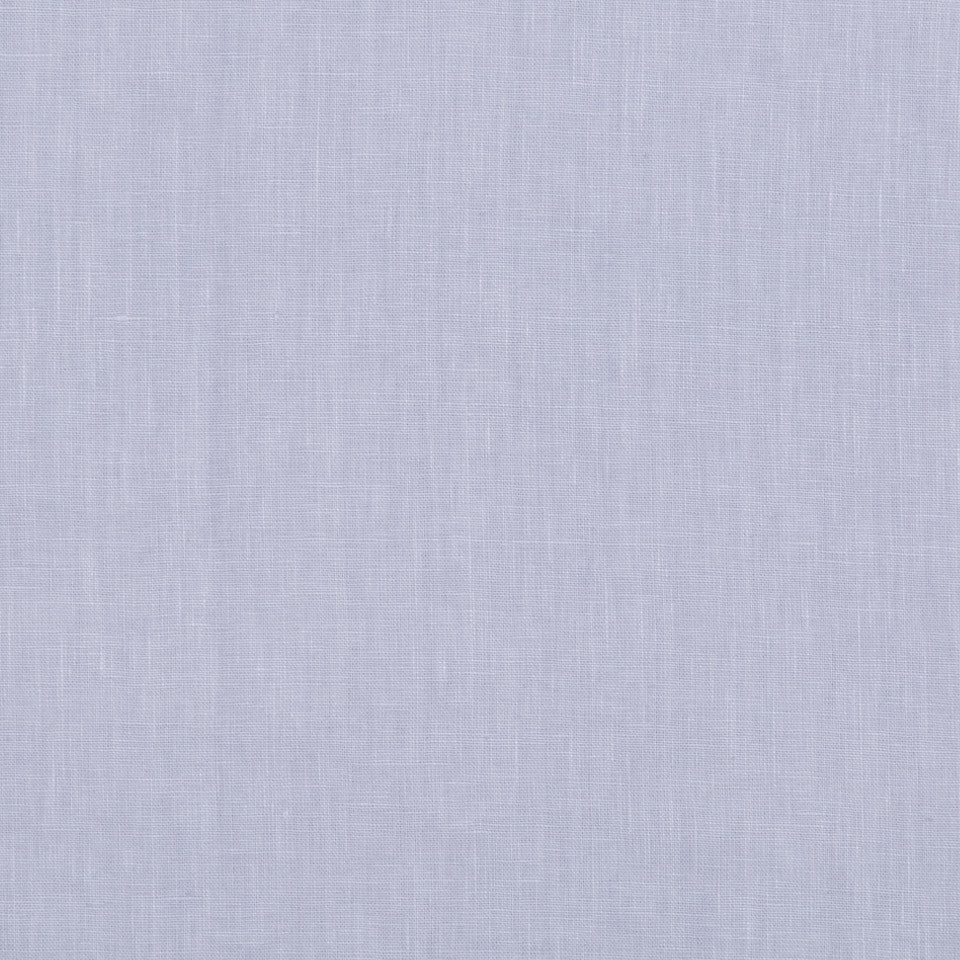 DRAPEABLE LINEN Milan Solid Fabric - Iris