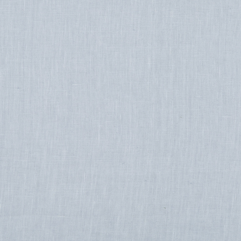 DRAPEABLE LINEN Milan Solid Fabric - Blue Opal