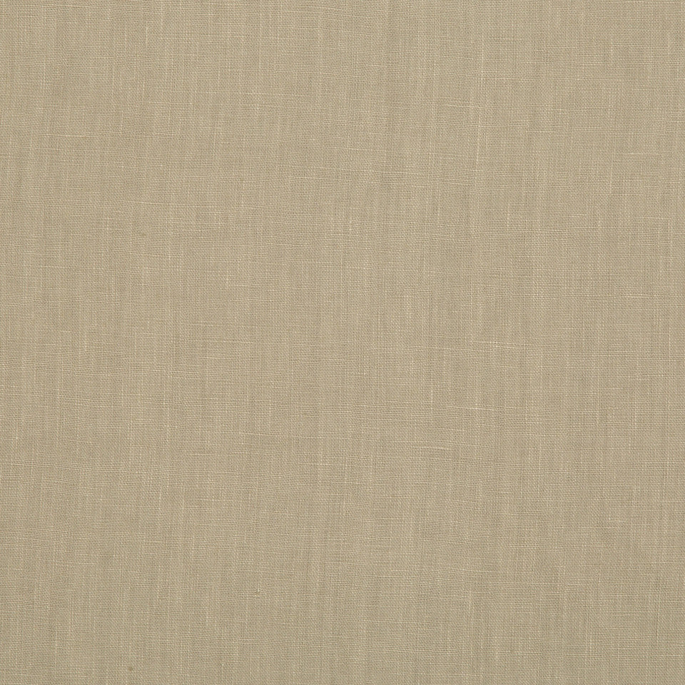 DRAPEABLE LINEN Milan Solid Fabric - Dove