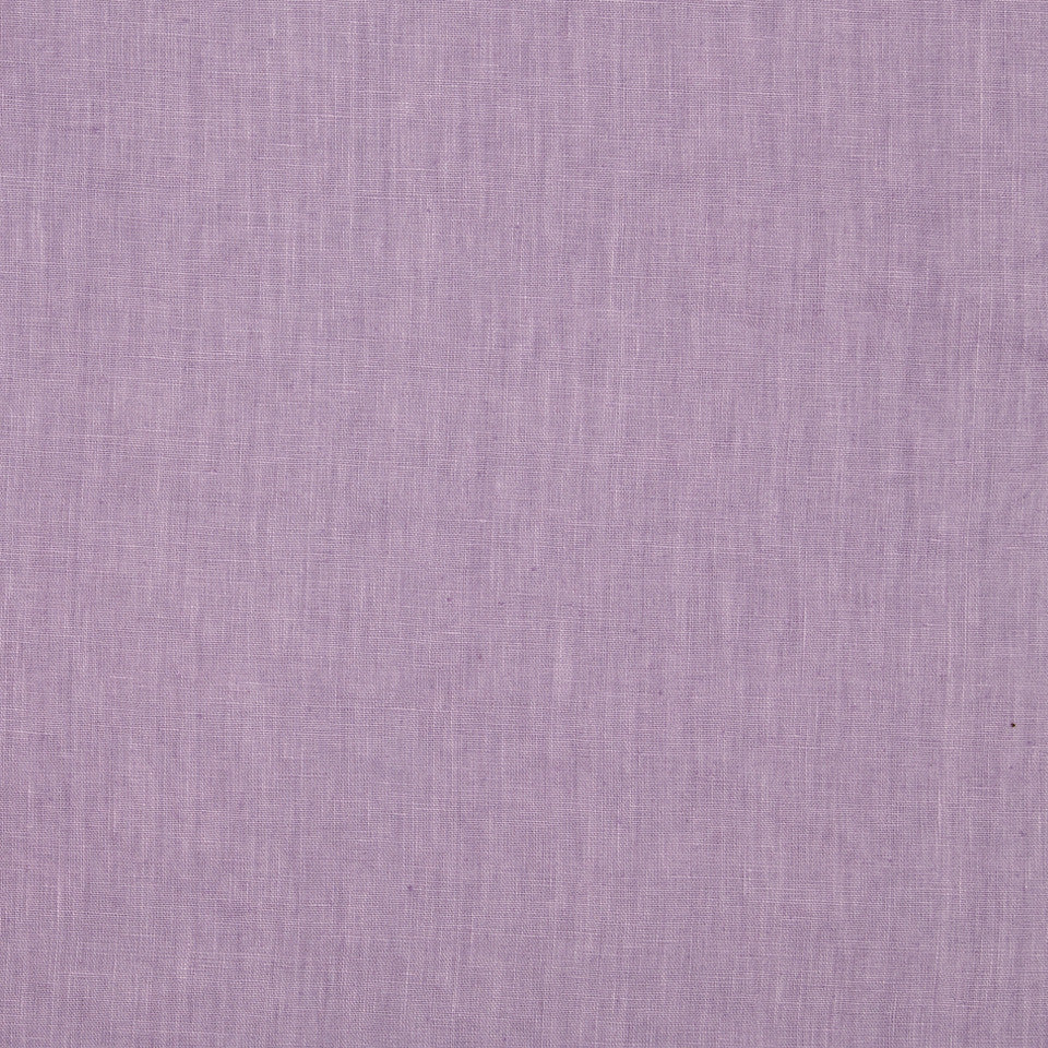 DRAPEABLE LINEN Milan Solid Fabric - Violet Sky